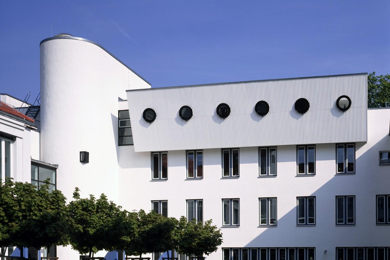 Finanzamt und Behördenkantine Reutlingen