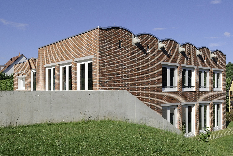 Gemeindehaus Stuttgart-Uhlbach