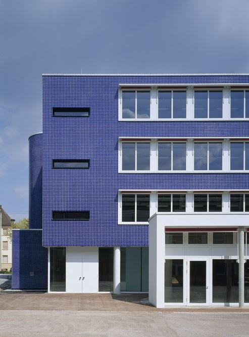 Gustav-von-Schmoller Schule in Heilbronn