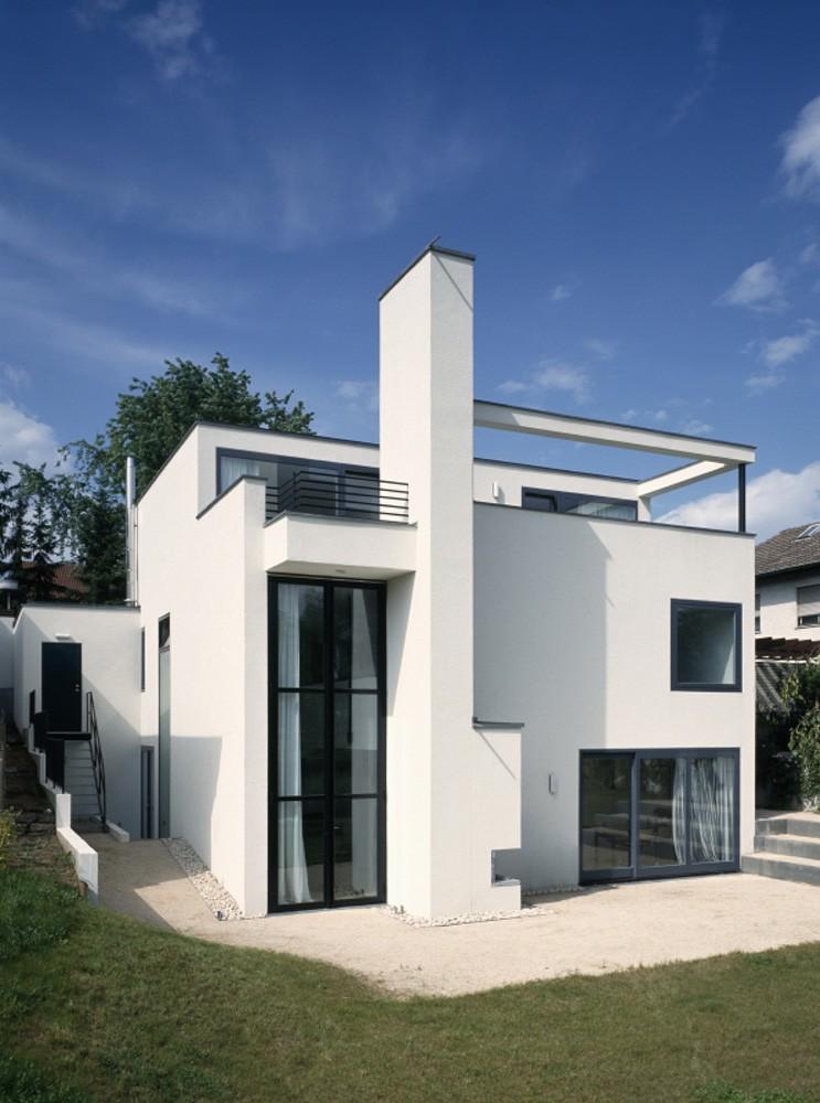 Haus B. Stuttgart