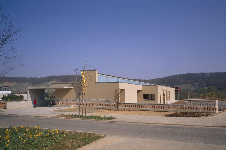 Kindergarten Heilbronn