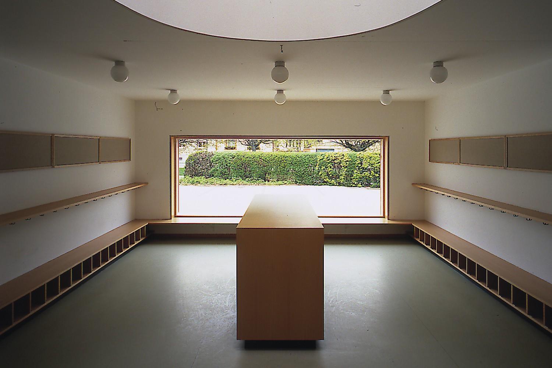 Kindergarten Karlsruhe