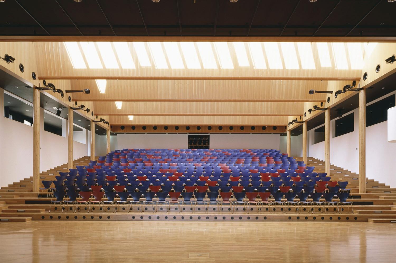 Salem International College mit Internat Überlingen