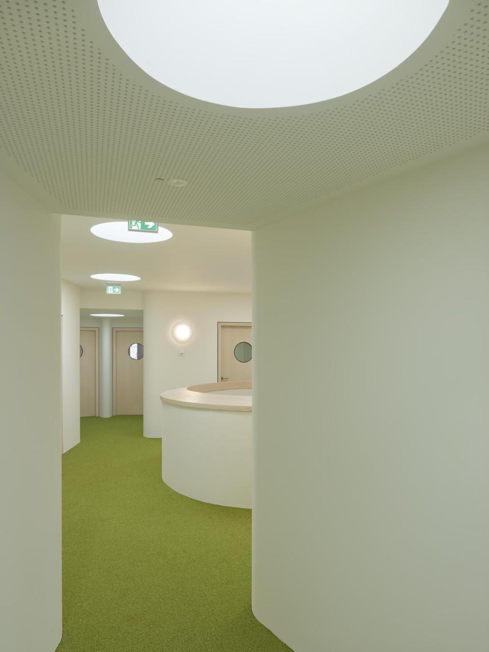 Schulerweiterung und Wohnen Köln-Lindenthal